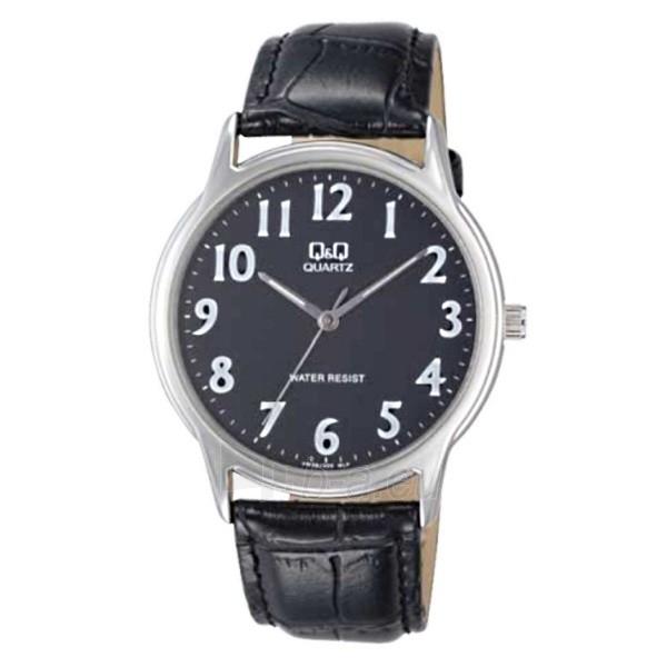 Male laikrodis Q&Q VW38J305Y Paveikslėlis 1 iš 1 310820010598