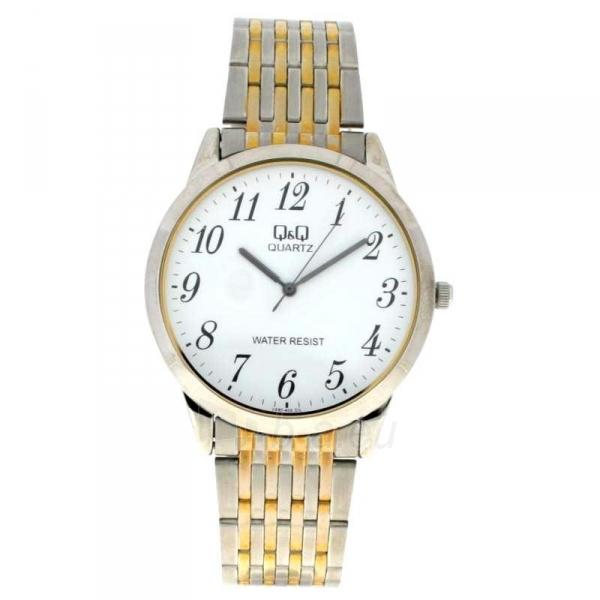 Vīriešu pulkstenis Q&Q VX80J404Y Paveikslėlis 1 iš 6 310820010782