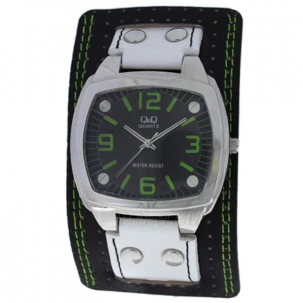 Vyriškas laikrodis Q&Q VY64-608 Paveikslėlis 1 iš 1 30069608900
