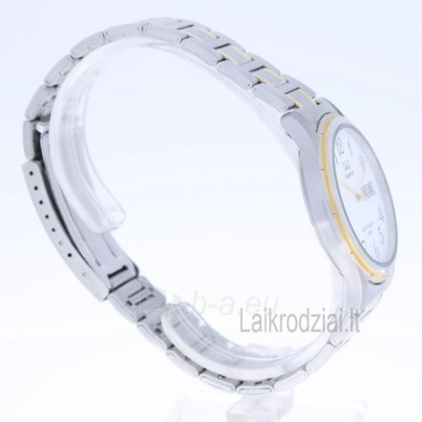 Vyriškas laikrodis Q&Q W430J404 Paveikslėlis 5 iš 7 30069608901