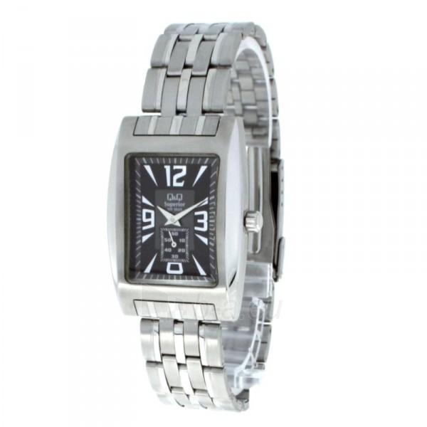 Vyriškas laikrodis Q&Q W578J205 Paveikslėlis 1 iš 7 30069608905