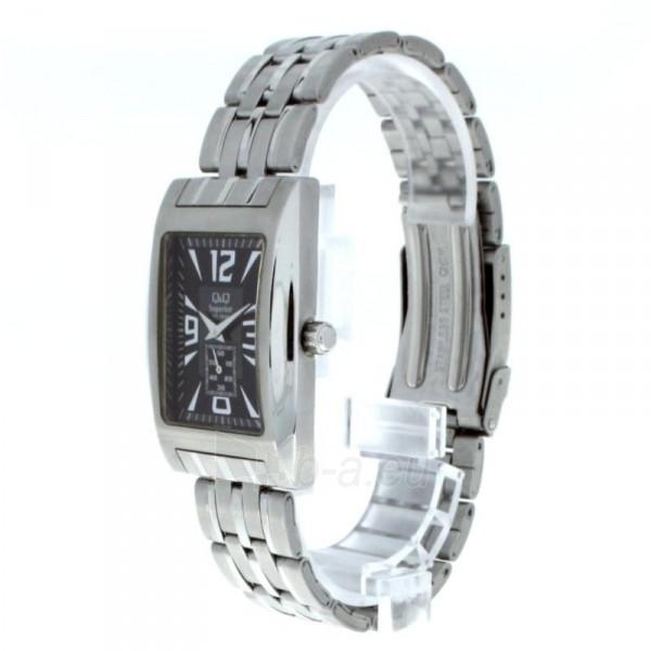 Male laikrodis Q&Q W578J205 Paveikslėlis 2 iš 7 30069608905