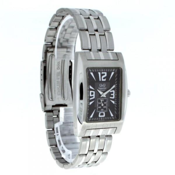 Vyriškas laikrodis Q&Q W578J205 Paveikslėlis 6 iš 7 30069608905