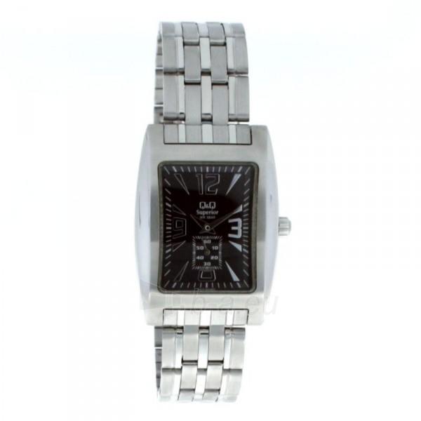 Vyriškas laikrodis Q&Q W578J205 Paveikslėlis 7 iš 7 30069608905