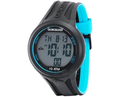 Vyriškas laikrodis Quiksilver QS-1018BLBK Paveikslėlis 1 iš 1 30069610681