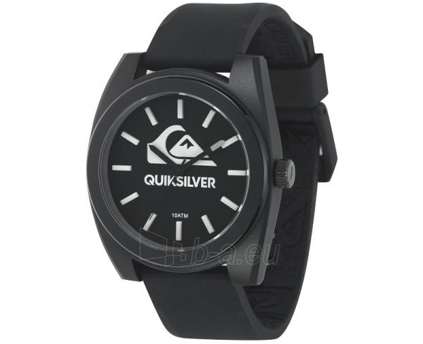 Male laikrodis Quiksilver The Big Wave QS-1022BKBK Paveikslėlis 1 iš 1 30069610683