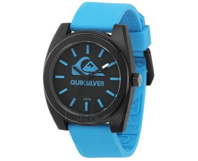 Male laikrodis Quiksilver The Big Wave QS-1022BLBK Paveikslėlis 1 iš 1 30069610684