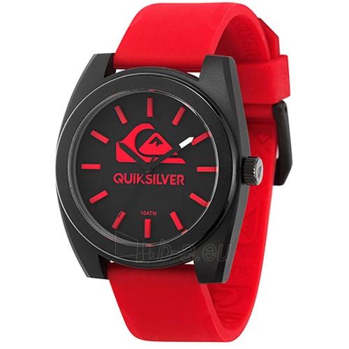 Vīriešu pulkstenis Quiksilver The Big Wave QS-1022RDBK Paveikslėlis 1 iš 1 30069610685
