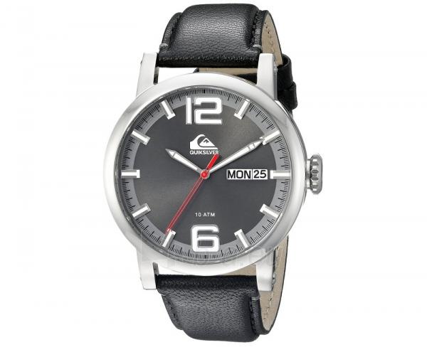 Male laikrodis Quiksilver The Sentinel QS-1010GYSV Paveikslėlis 1 iš 1 310820027898