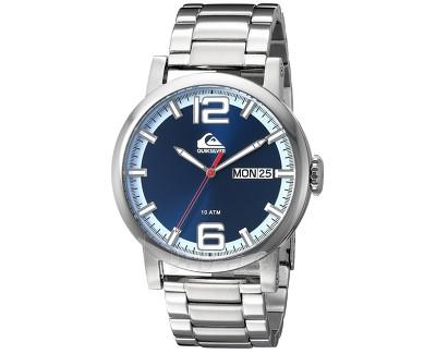 Vīriešu pulkstenis Quiksilver The Sentinel QS-1011DBSV Paveikslėlis 1 iš 1 310820027896