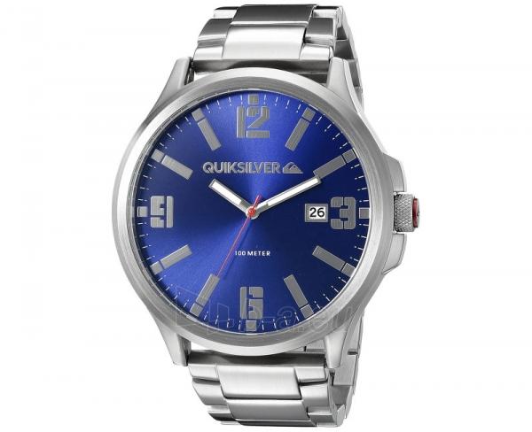 Vyriškas laikrodis Quiksilver Urban The Beluka QS-1002BLSV Paveikslėlis 1 iš 1 30069610703