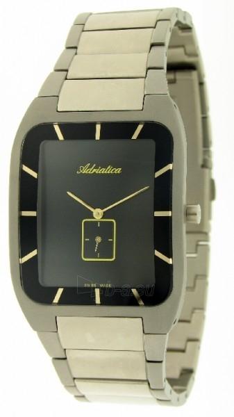 Vyriškas laikrodis rankinis Adriatica A1242.6114Q Paveikslėlis 1 iš 1 30069605659