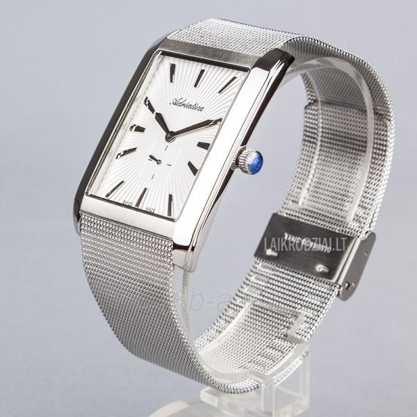Vīriešu rankinis pulkstenis Adriatica A1247.5113Q Paveikslėlis 5 iš 6 30069605661