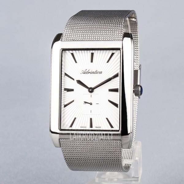 Vīriešu rankinis pulkstenis Adriatica A1247.5113Q Paveikslėlis 6 iš 6 30069605661