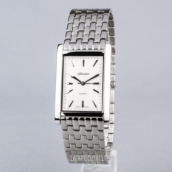 Vyriškas laikrodis rankinis Adriatica A1252.5113Q Paveikslėlis 1 iš 5 30069605662