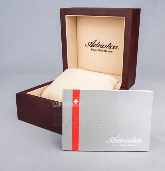 Vyriškas laikrodis rankinis Adriatica A1252.5113Q Paveikslėlis 2 iš 5 30069605662