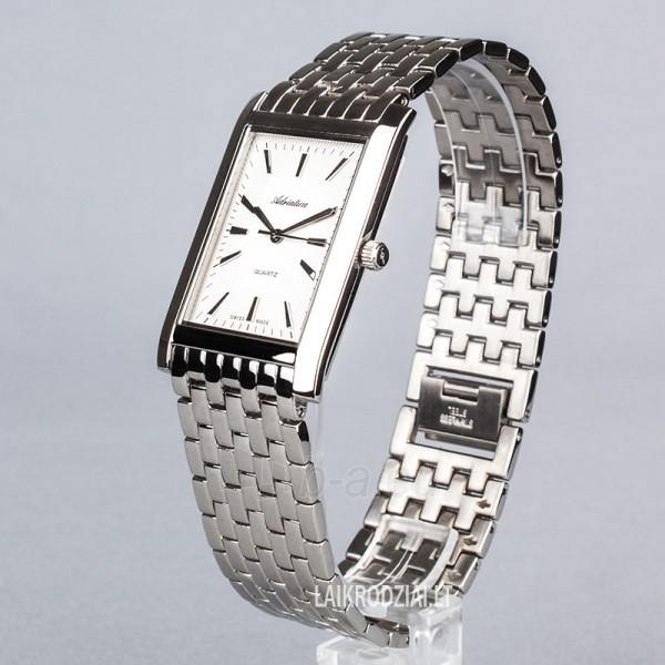 Vyriškas laikrodis rankinis Adriatica A1252.5113Q Paveikslėlis 5 iš 5 30069605662