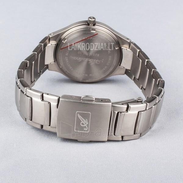 Vyriškas laikrodis rankinis Adriatica A8201.4116Q Paveikslėlis 4 iš 5 30069605665