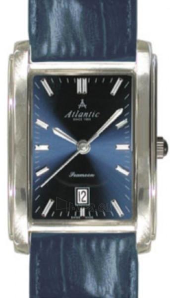 Vīriešu rankinis pulkstenis ATLANTIC Seamoon Big Size 27343.41.51 Paveikslėlis 1 iš 2 30069605669
