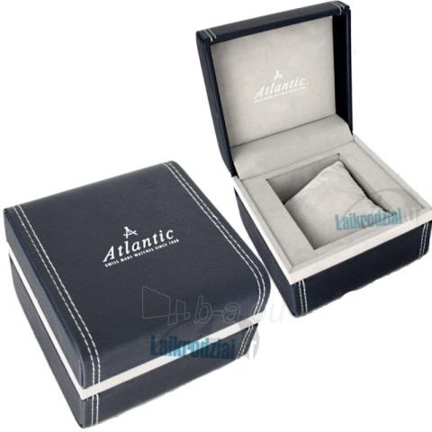 Vīriešu rankinis pulkstenis ATLANTIC Seamoon Big Size XXL 67345.41.21 Paveikslėlis 2 iš 8 30069605618
