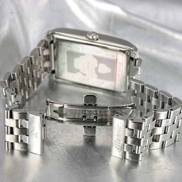 Vīriešu rankinis pulkstenis ATLANTIC Seamoon Big Size XXL 67345.41.21 Paveikslėlis 6 iš 8 30069605618