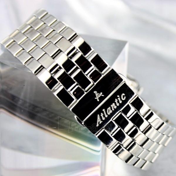 Vīriešu rankinis pulkstenis ATLANTIC Seamoon Big Size XXL 67345.41.21 Paveikslėlis 8 iš 8 30069605618
