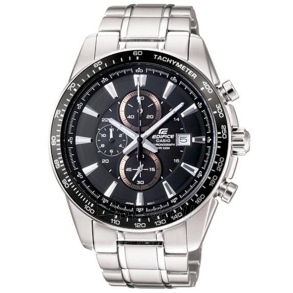 Vyriškas laikrodis rankinis Casio EF-547D-1A1VEF Paveikslėlis 1 iš 5 30069605626