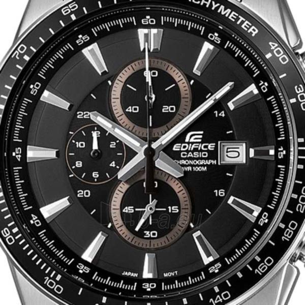 Vyriškas laikrodis rankinis Casio EF-547D-1A1VEF Paveikslėlis 3 iš 5 30069605626