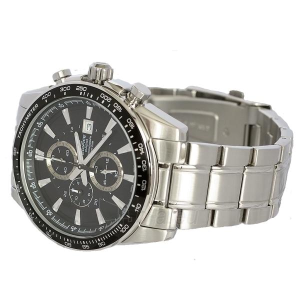 Vyriškas laikrodis rankinis Casio EF-547D-1A1VEF Paveikslėlis 4 iš 5 30069605626