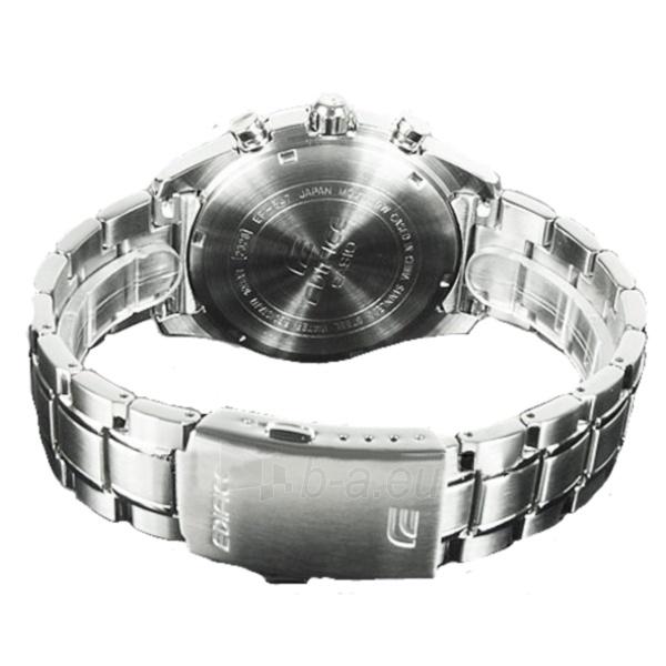Vyriškas laikrodis rankinis Casio EF-547D-1A1VEF Paveikslėlis 5 iš 5 30069605626