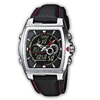 Men's watch rankinis Casio EFA-120L-1A1VEF Paveikslėlis 1 iš 1 30069605627