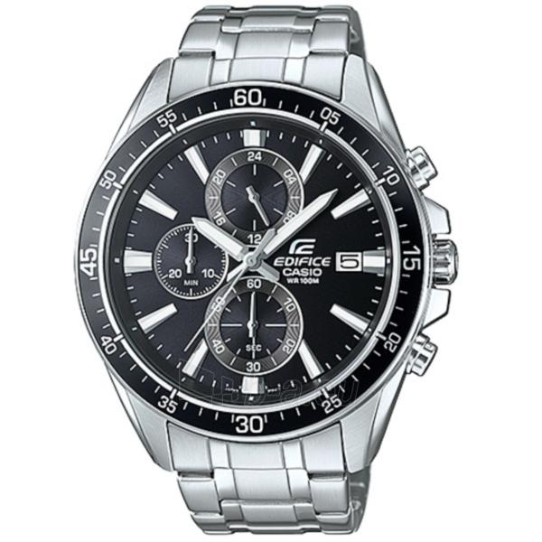 Men's watch rankinis Casio EFR-546D-1AVUEF Paveikslėlis 1 iš 1 30069605629