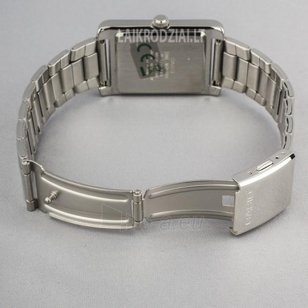 Vīriešu rankinis pulkstenis CASIO MTP-1234D-7AEF Paveikslėlis 2 iš 5 30069605635