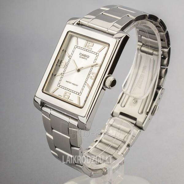 Vīriešu rankinis pulkstenis CASIO MTP-1234D-7AEF Paveikslėlis 4 iš 5 30069605635