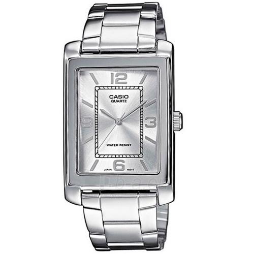 Vīriešu rankinis pulkstenis CASIO MTP-1234PD-7AEF Paveikslėlis 1 iš 1 30069605637