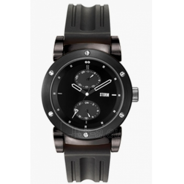 Vyriškas laikrodis rankinis STORM HYDRON SLATE Paveikslėlis 1 iš 3 30069605644