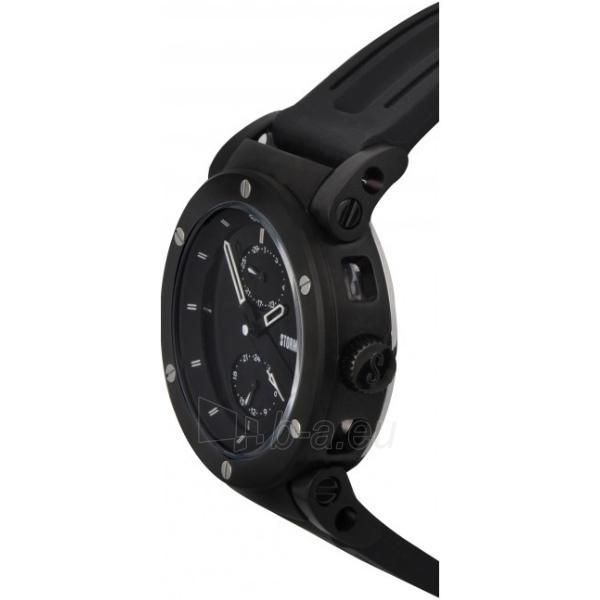 Vyriškas laikrodis rankinis STORM HYDRON SLATE Paveikslėlis 2 iš 3 30069605644