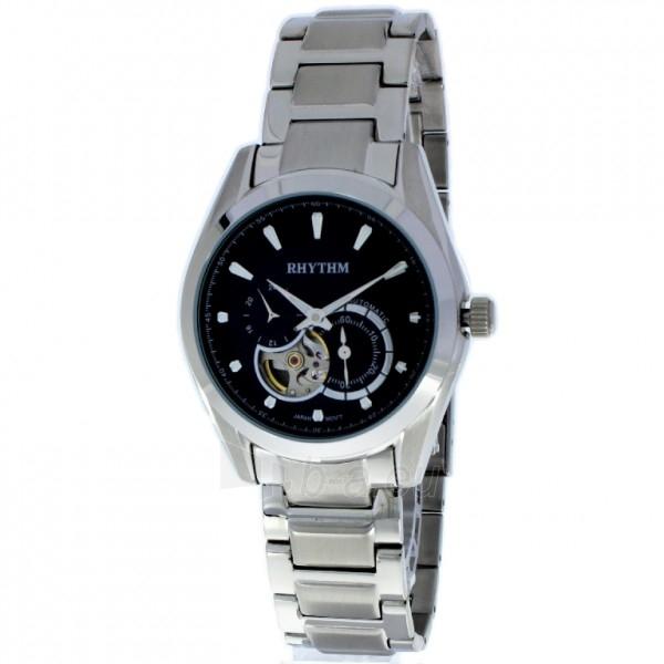 Vyriškas laikrodis Rhythm A1101S05 Paveikslėlis 1 iš 4 30069608908