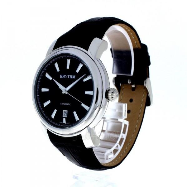 Male laikrodis Rhythm A1103L02 Paveikslėlis 2 iš 4 30069608910