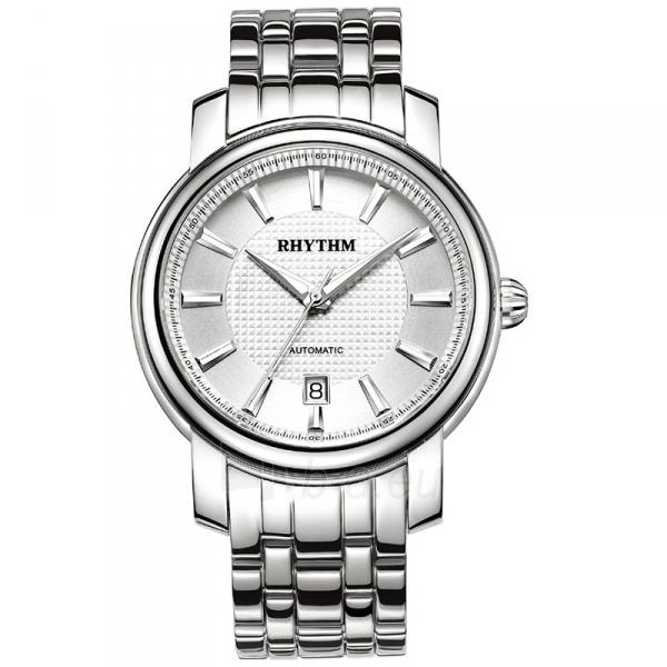 Male laikrodis Rhythm A1103S01 Paveikslėlis 1 iš 7 30069608911