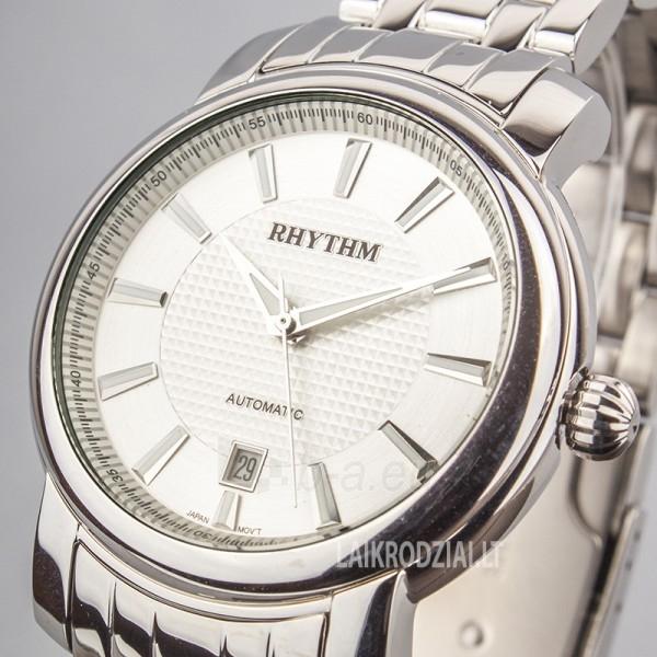 Male laikrodis Rhythm A1103S01 Paveikslėlis 5 iš 7 30069608911