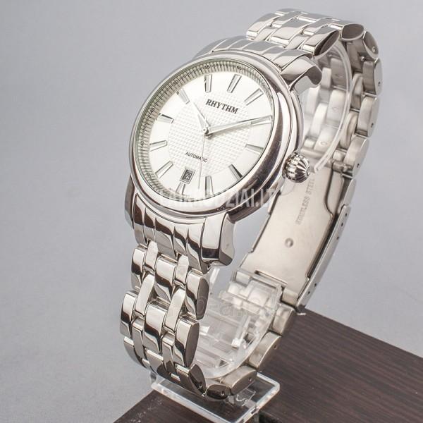 Male laikrodis Rhythm A1103S01 Paveikslėlis 6 iš 7 30069608911
