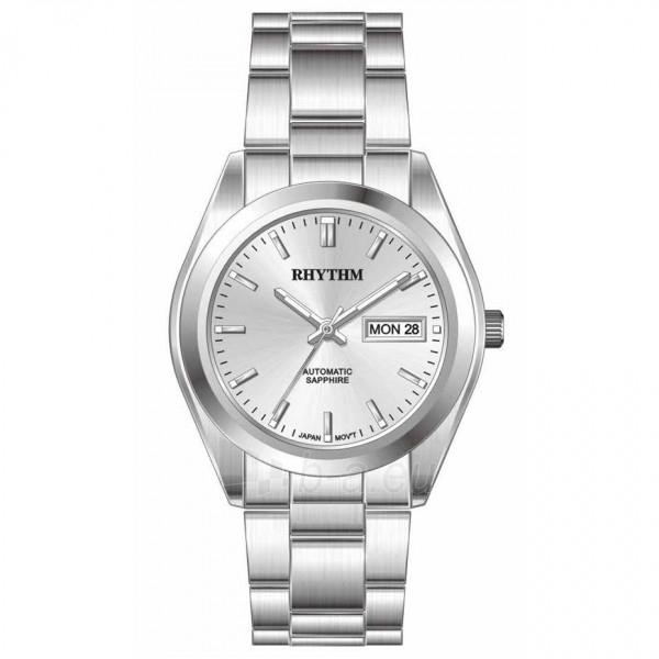 Male laikrodis Rhythm A1105S01 Paveikslėlis 1 iš 1 30069608915