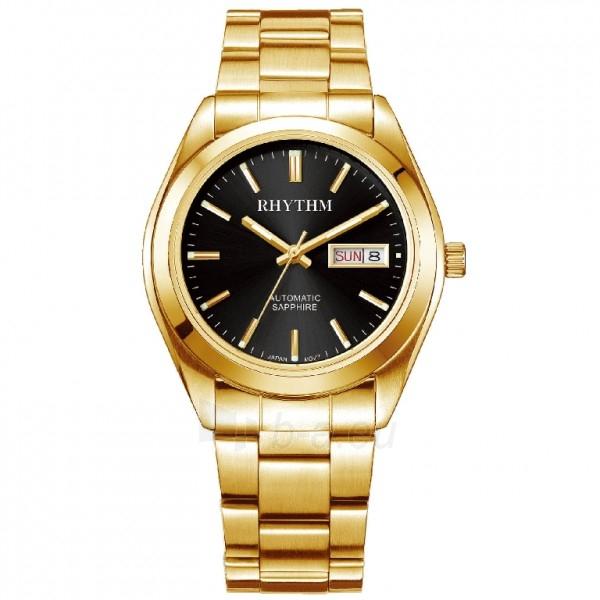 Vīriešu pulkstenis Rhythm A1105S06 Paveikslėlis 1 iš 1 30069608916