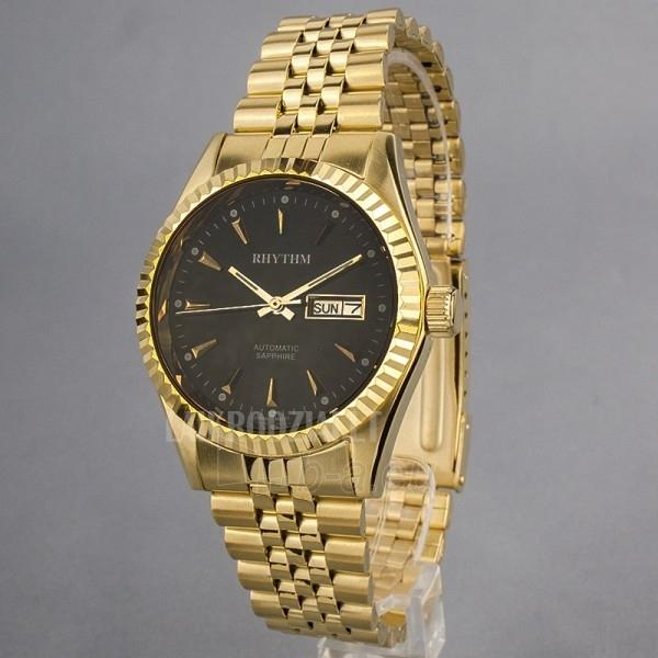 Vīriešu pulkstenis Rhythm A1111S06 Paveikslėlis 1 iš 5 30069608917