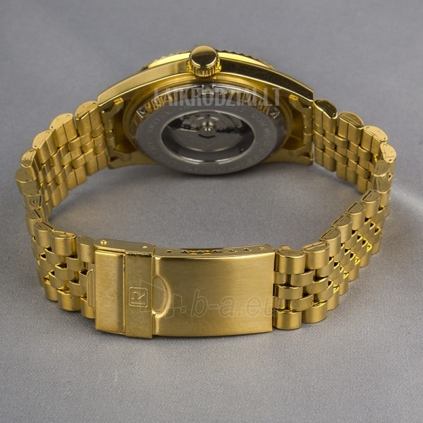 Vīriešu pulkstenis Rhythm A1111S06 Paveikslėlis 3 iš 5 30069608917