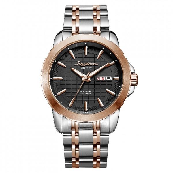Male laikrodis Rhythm A1301S06 Paveikslėlis 1 iš 1 30069608919
