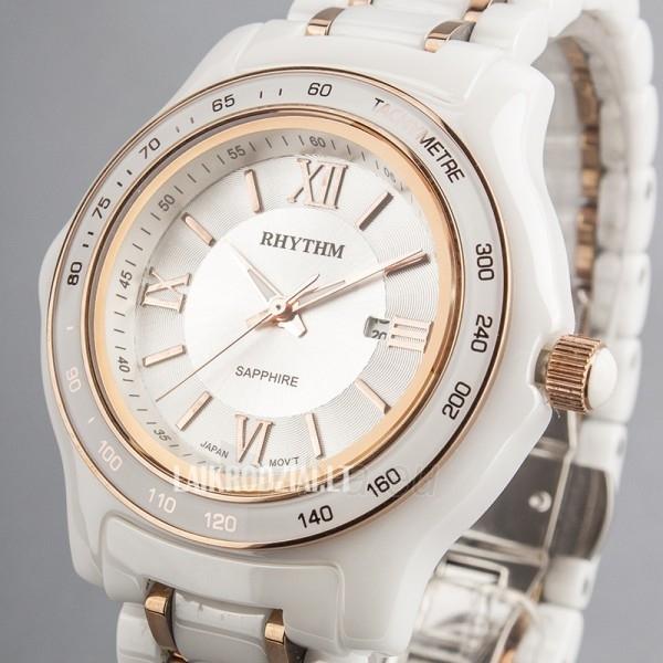Vīriešu pulkstenis Rhythm C1101C02 Paveikslėlis 2 iš 6 30069608921