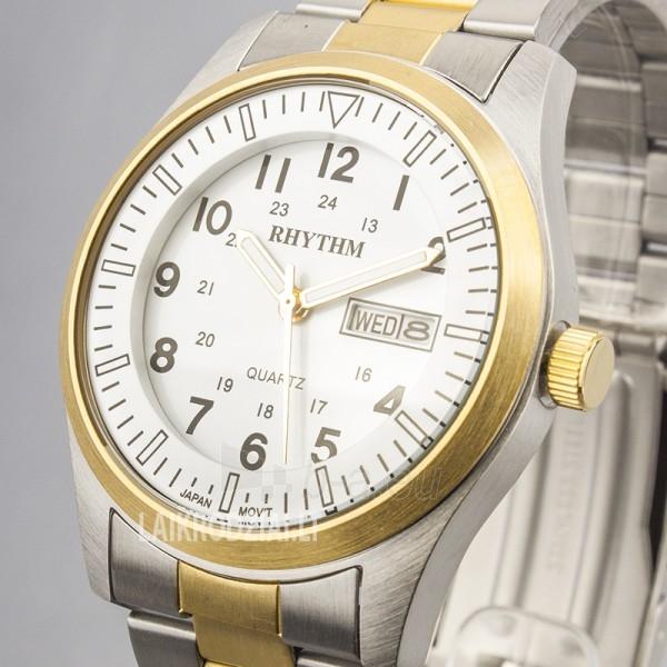 Vyriškas laikrodis Rhythm G1101S04 Paveikslėlis 5 iš 7 30069606150