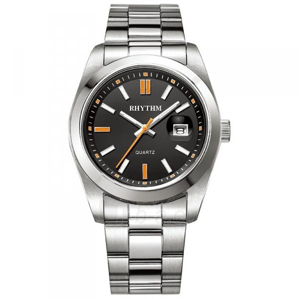 Vyriškas laikrodis Rhythm G1103S01 Paveikslėlis 1 iš 6 30069606152
